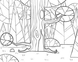 Q4 Tree