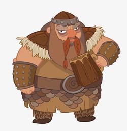 Dwarf 2-01