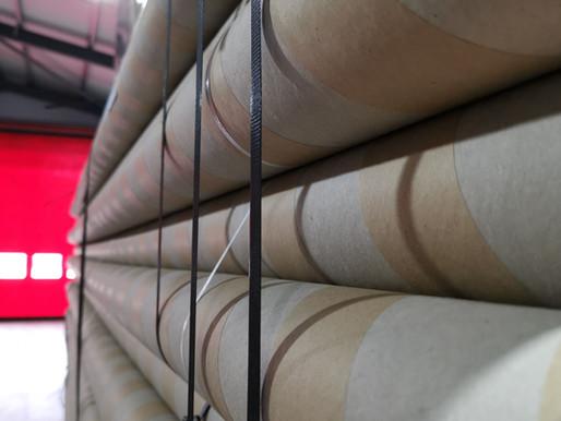 Explainer: Carpet Tubes & Carpet Cores