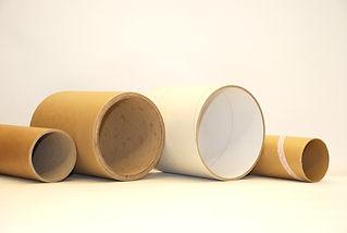High performance tubes
