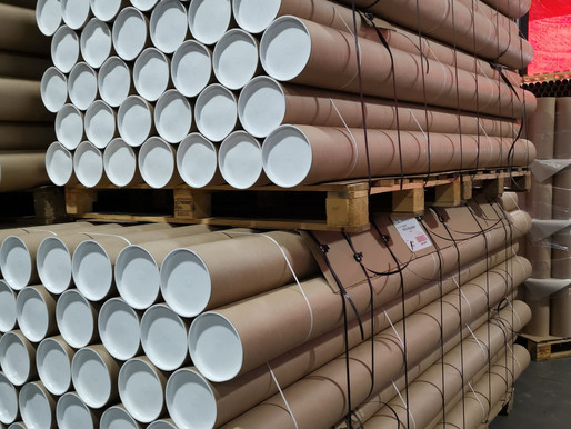 Cardboard Tubes: Popular Applications in 2021