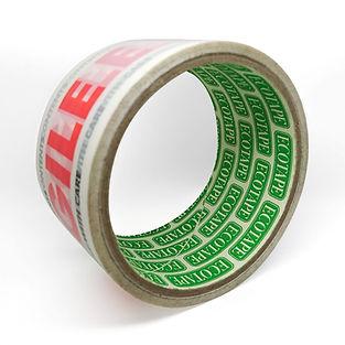 Tape tubes