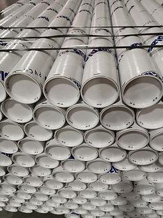 storage tubes