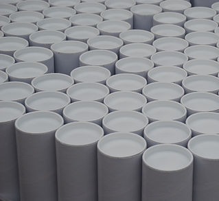 A2 mailing tubes