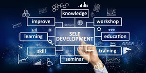 Creating Your Career Development Plan