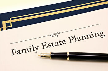 5 Things About Estate Planning Parents Should Share With Kids by Stefanie West, Esq.