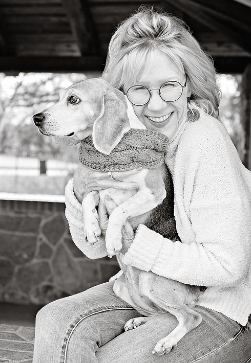 debra with dog.jpg