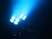 Spot licht