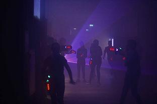 Lasergamen activiteit - Lasergameverhuur Groningen