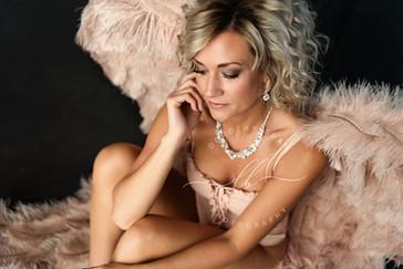 Woman Blush Wings Boudoir Black.JPG