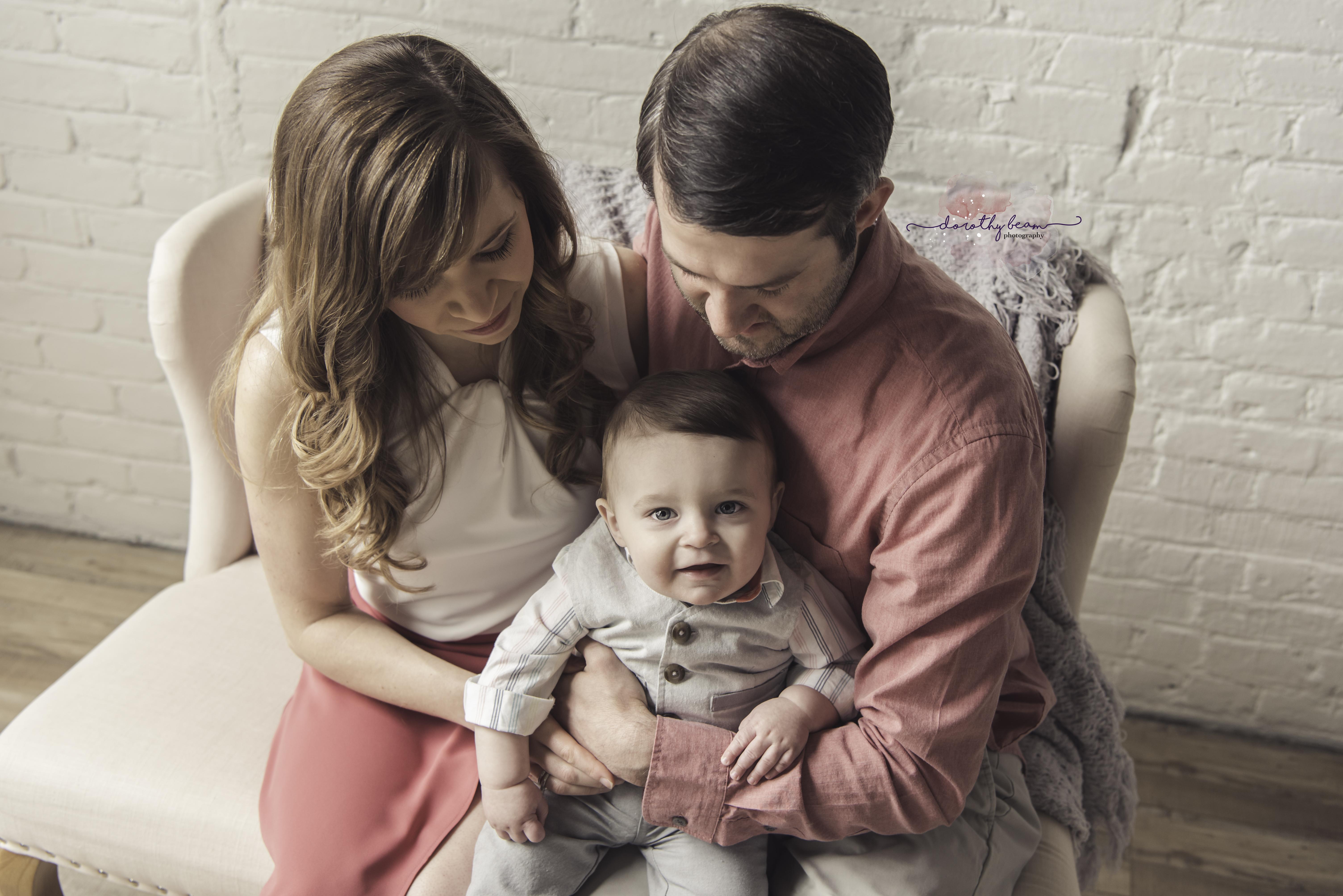 Lockhart Family SM