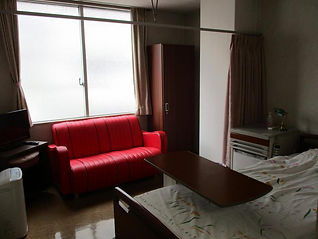 病室の画像