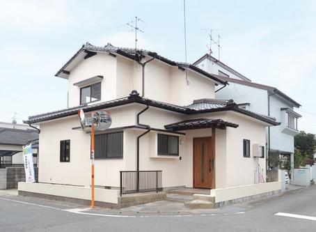【東区 三郎リセットハウス ご契約頂きました!ありがとうございます!】