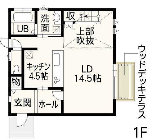 薄場2 3LDK間取-ウッドデッキ.jpg