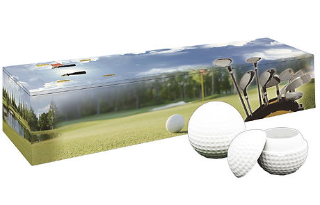 ここづつみ「ゴルフ」