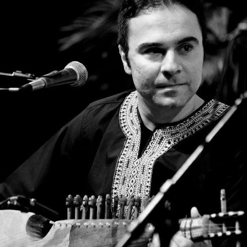 Ali Sajjadi