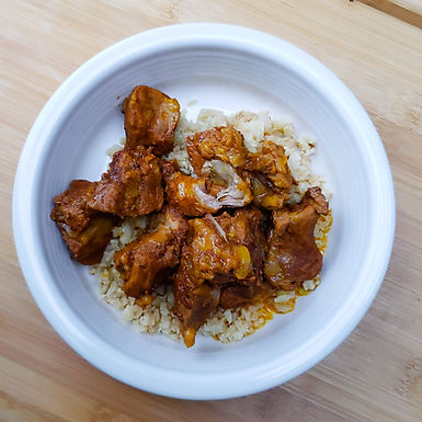 How to Make Low Carb Pibil in 4 Steps