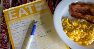 What To Eat This Week- 5 Day Keto Menu