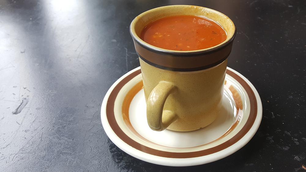 Tomato Soup Soup Shack