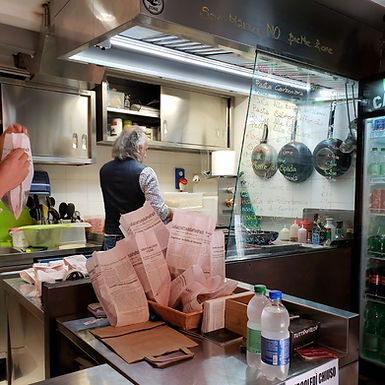 Must Try Low Carb Restaurants in Venice, Italy