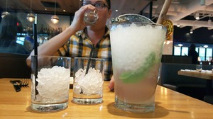 Earls Lime Mojito Pitcher