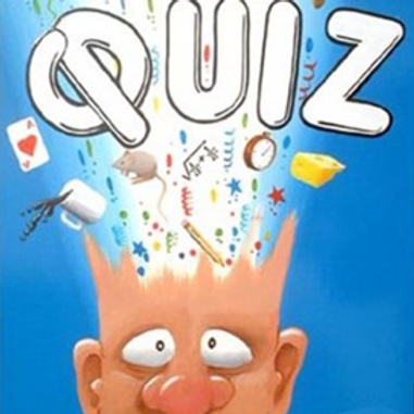 Post-poned: Quiz Night: That Was The Year That Was