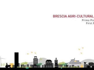 Concorso Vivaio Bresciano - Brescia agri-cultural city - Primo Premio!!!