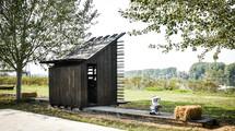 canPO#03 - la casa del pescatore _ architettura e autocostruzione _ microarchitettura realizzata dal