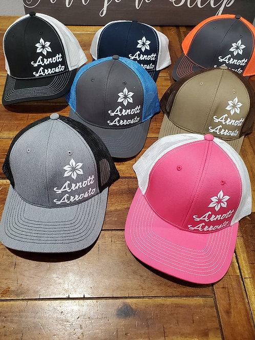Arnott Hats!