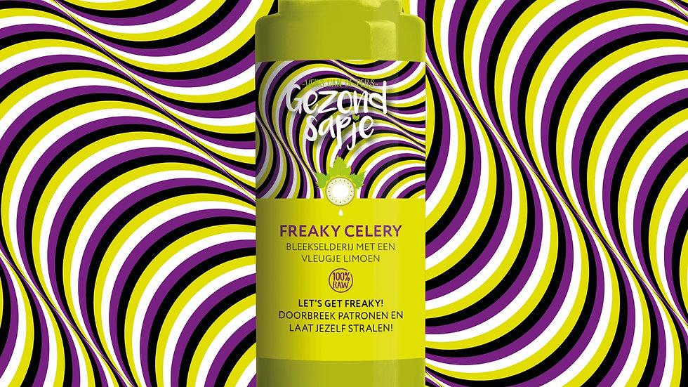 Freaky Celery