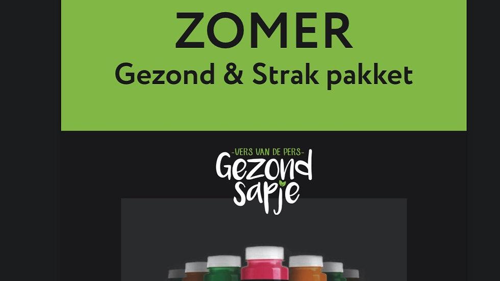 Gezond & Strak E- Book