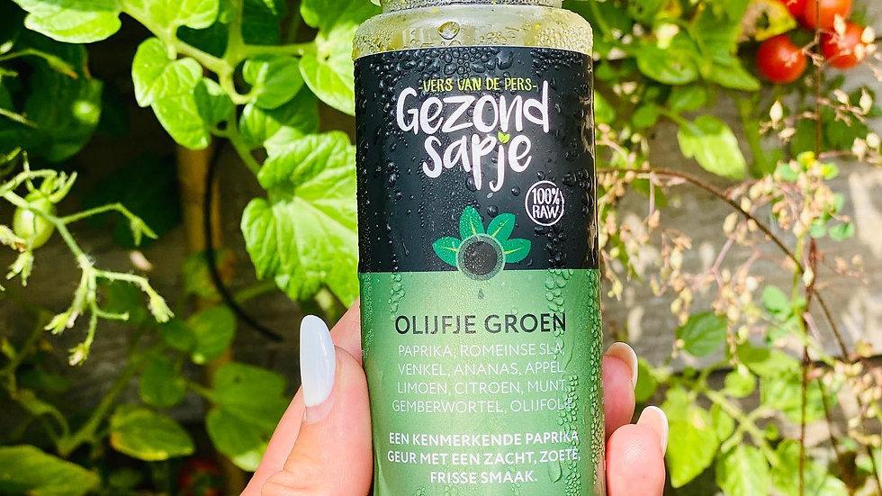 Olijfje Groen