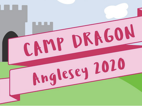 Camp Dragon.