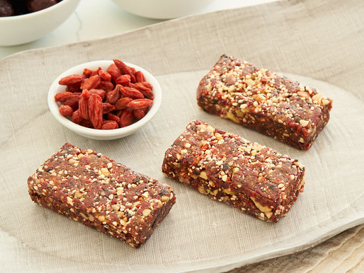 Why Energy Bars Have Become The Wellness Snack Tool Of Choice