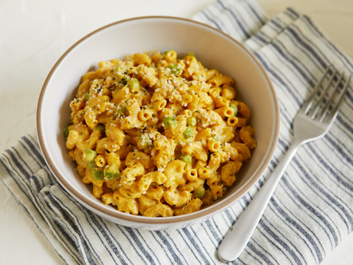 How To Turn Feel-Good Mac & Cheese Into A Nourishing Culinary Wonder