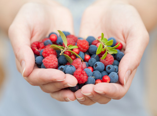Here's Why Berries Are Some of the World's Best Superfoods