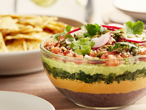 This Superfood Appetizer Will Win The Super Bowl