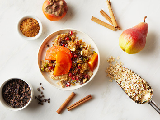 How To Make The Best Oatmeal Ever