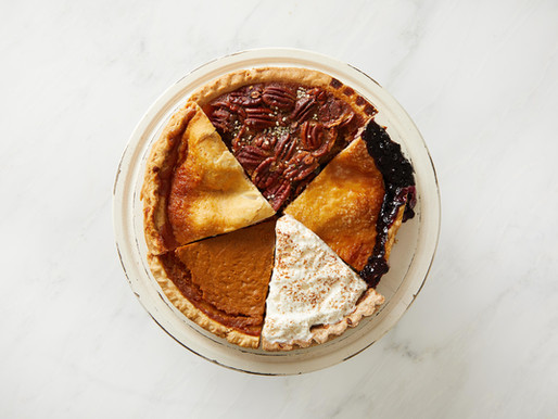 How to add superfoods to ANY kind of pie