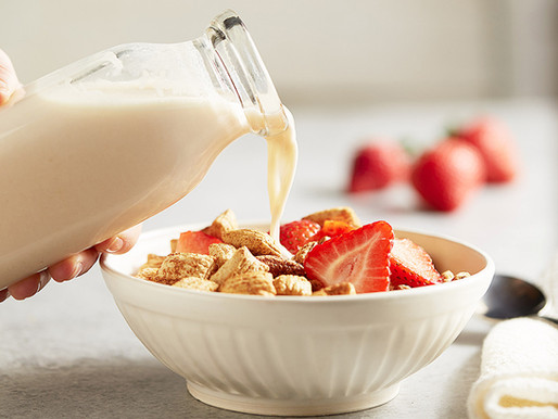 The New Superfood Milk You Haven't Tried