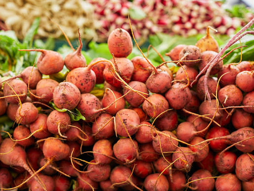 Here Are Some Of The Best Superfoods You Can Find At Your Farmer's Market