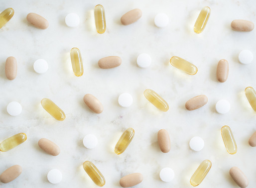 3 Supplements That Can Make A *Big* Difference in Your Mood