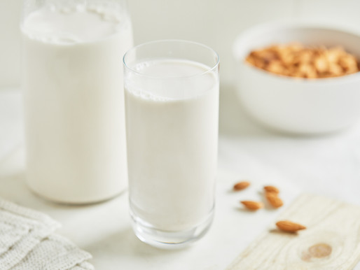 How to Make the Best-Ever Homemade Almond Milk