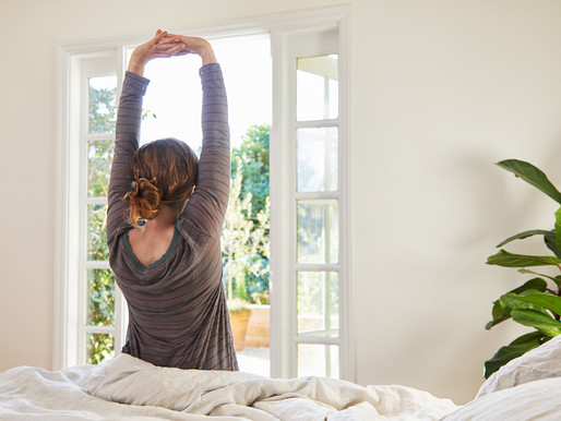 5 Awesome Morning Habits to Set the Tone for an Optimized Day