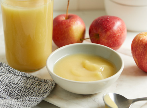 How To Make Homemade Applesauce