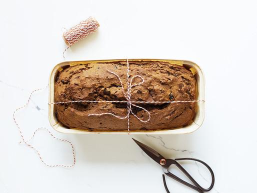 So Much Yes: Chocolate Chai Pumpkin Bread