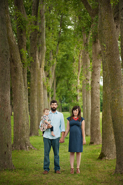 Maternity photography belly photos family East Oaks Photography (8)