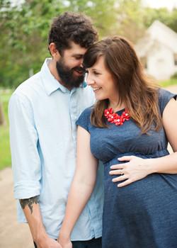 Maternity photography belly photos family East Oaks Photography (9)