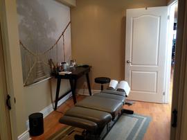 Chiropractic Office