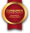 Consumer Choice Awards, Business Excellence, Burlington Physiotherapy and Heath Clinic